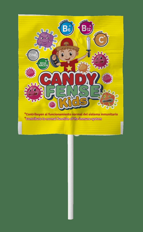 Candyfense Kids piruletas2